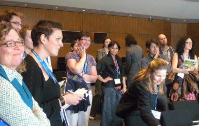 SKILL2E presentation at EDEN 2012