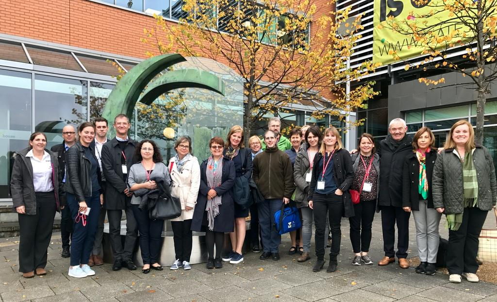 5th meeting GirlsTech Newcastle, UK