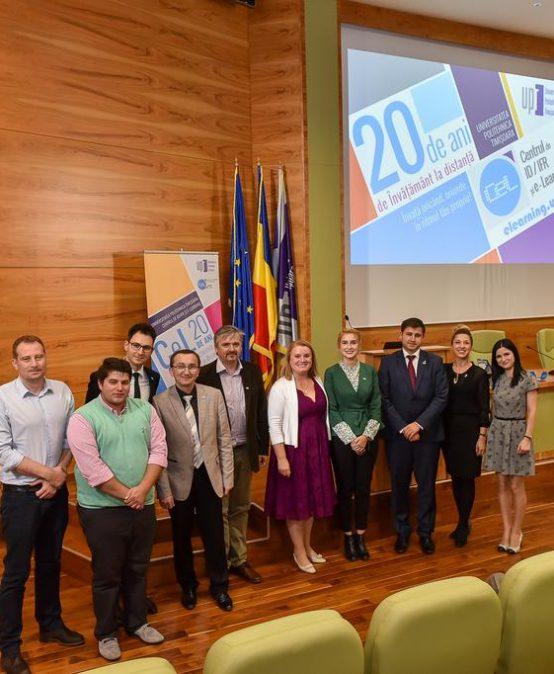 CeL 20 Alumni Party