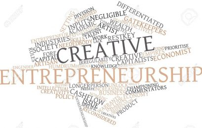 Creative Entrepreneurship Training Course