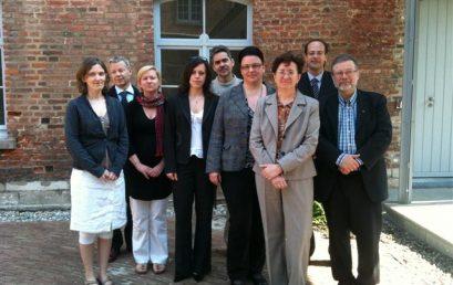 Lansare proiect EU I2AGORA