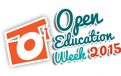 Workshop Opening Up Education