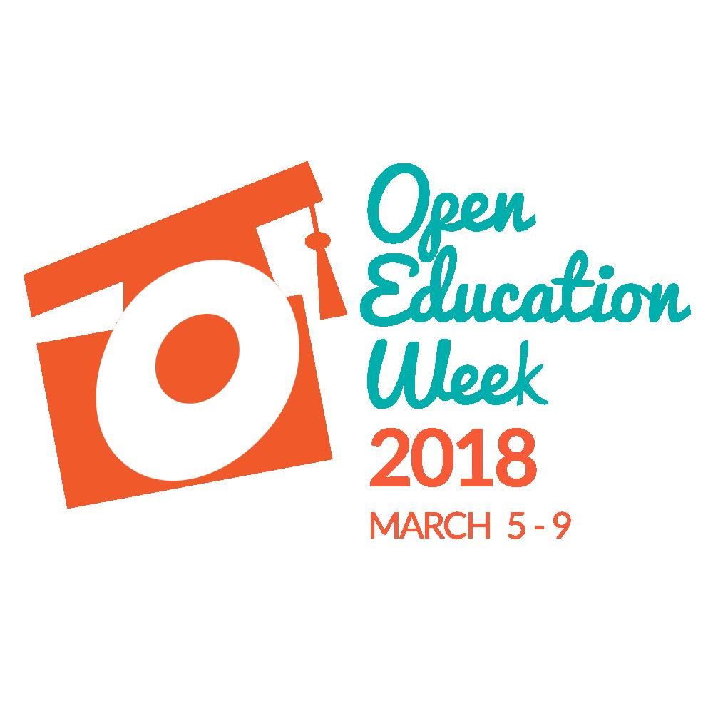 Workshop Open Education 2018