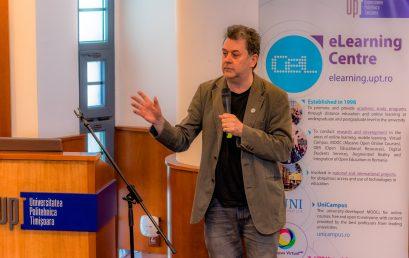 Workshop Educația deschisă și impactul digitalizării