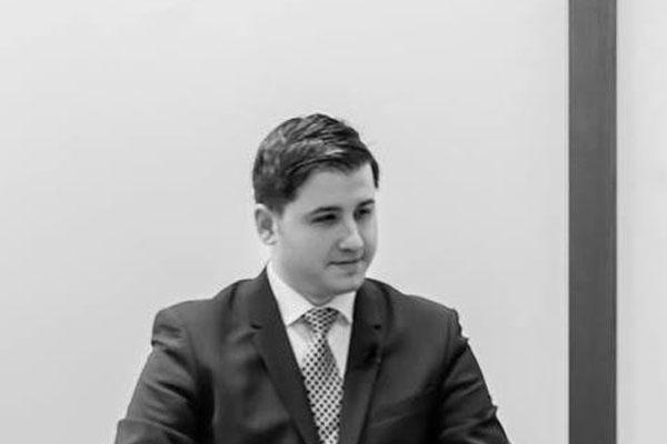 UPT, prin CeL are al doilea membru ales în structurile de conducere EDEN – Ș.l. Vlad Mihăescu