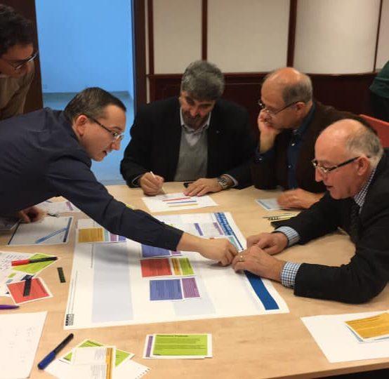 Workshop Proiectul Erasmus+ ABC to VLE
