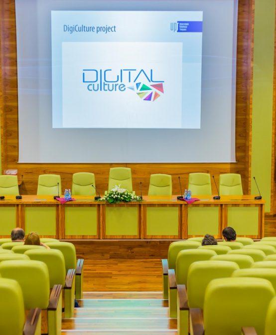 Workshop Competențe și abilități digitale pentru industriile creative