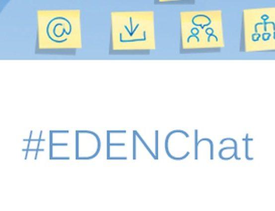 DigiCulture #EDENChat – Analize ale abilităților și competențelor digitale pentru industriile creative