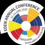 Programul Conferinței anuale EDEN 2020 – organizată de UPT, în premieră ONLINE
