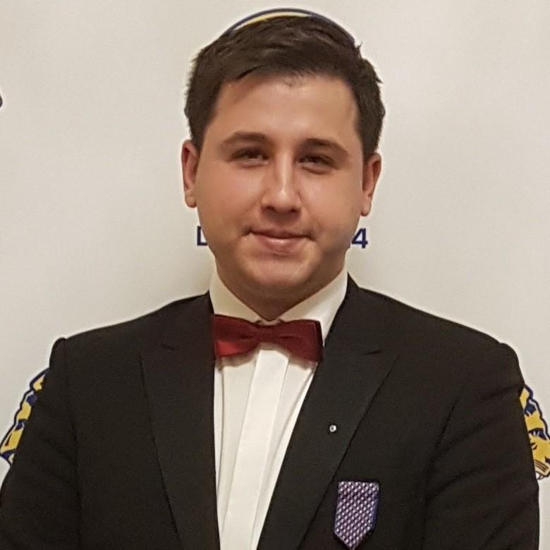 Ș.l. Vlad Mihăescu a fost ales președintele EDEN NAP