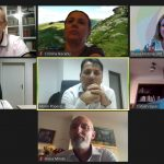 Webinar de lansare a ghidului cu Recomandări de bună practică privind funcționarea școlilor în contextul COVID -19