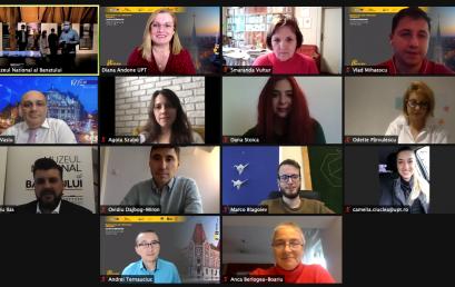 Expozițiile și aplicațiile digitale Spotlight Heritage Timișoara dedicate cartierului Elisabetin, lansate virtual, alături de sute de participanți
