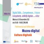 The 5th edition of the Digital Skills and Competences for Future Workshop