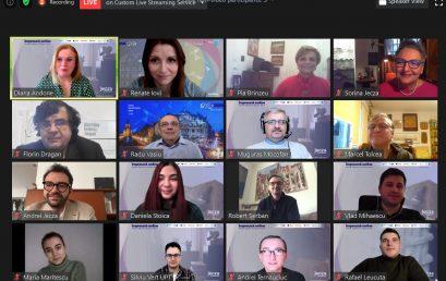 Webinar #impreunaonline: Povești digitale în Muzeul Jecza