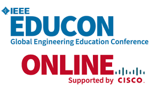 IT MODE at the IEEE EDUCON 2020 conference