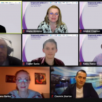 #impreunaonline webinar: Communication in science - How to win FameLab 2021 - Science for a better future